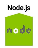 Nodejs Icon