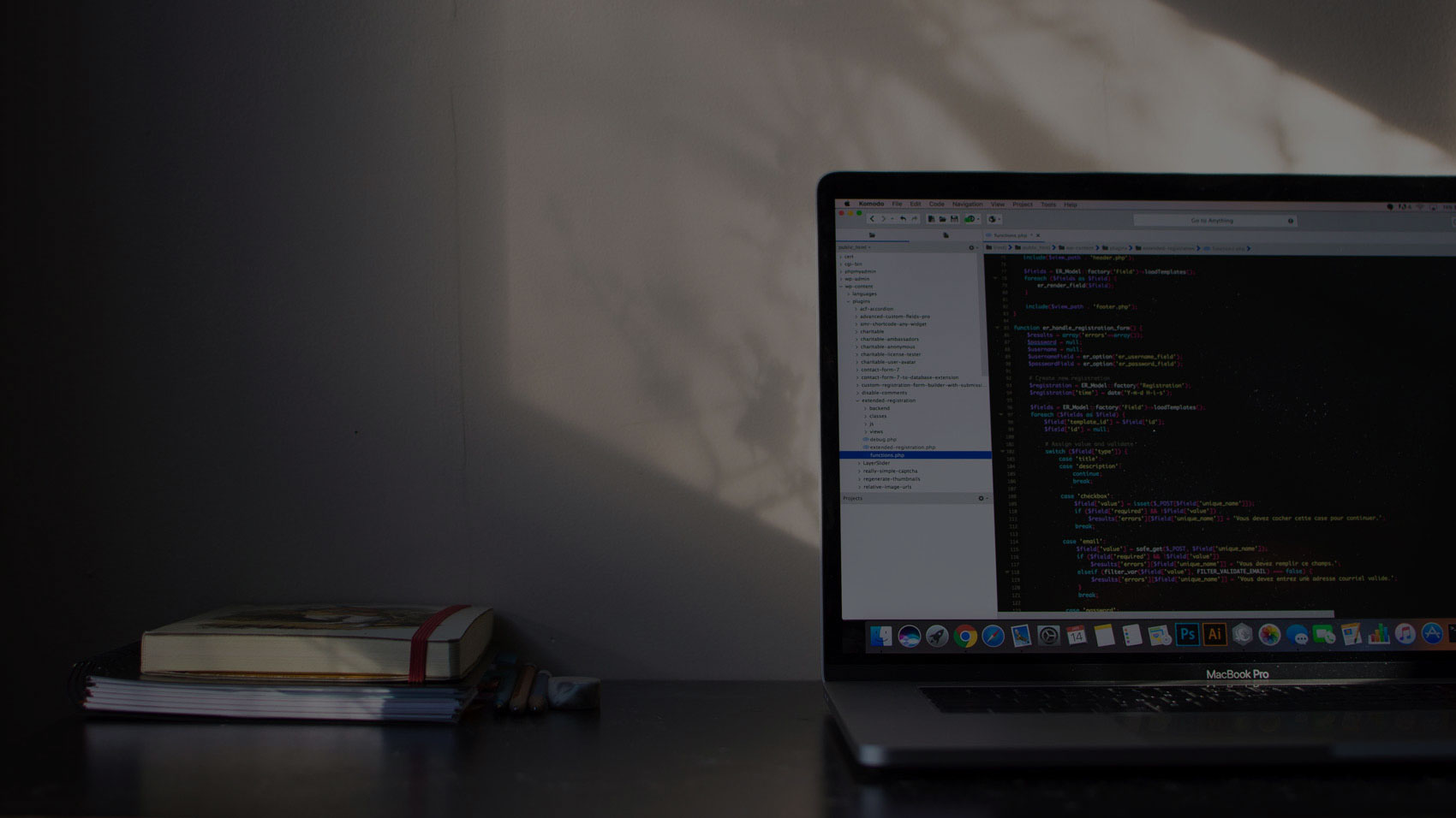 Beginning Web Programming with HTML & CSS
